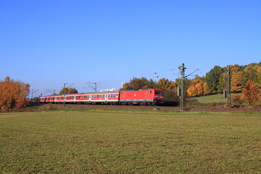 Nürnberg S Bahn Tote